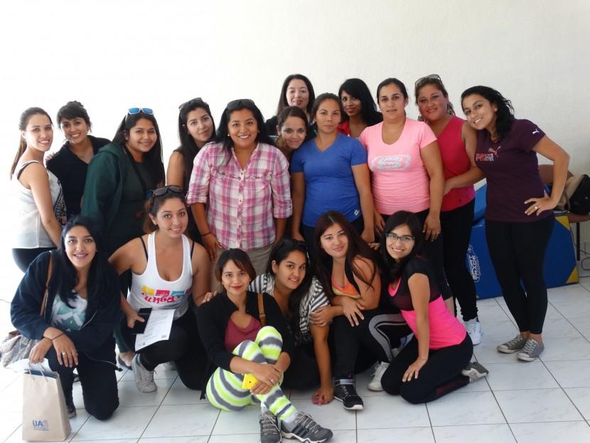 Semana en Imágenes: Taller Fortalecimiento Competencias Sociales CVSE