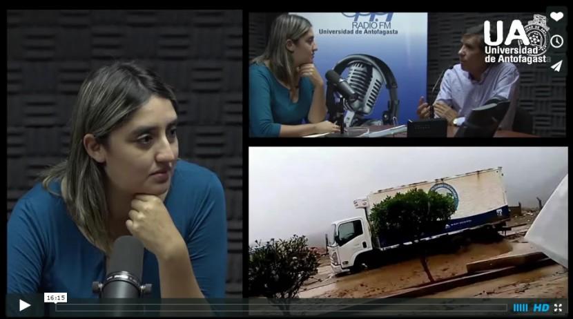 UATV: Revista Universitaria Cap 01