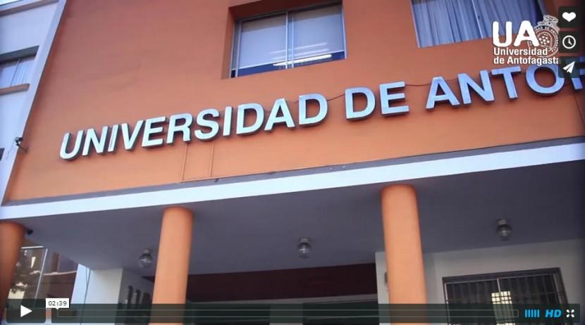UATV: Inauguración Año Académico 2015
