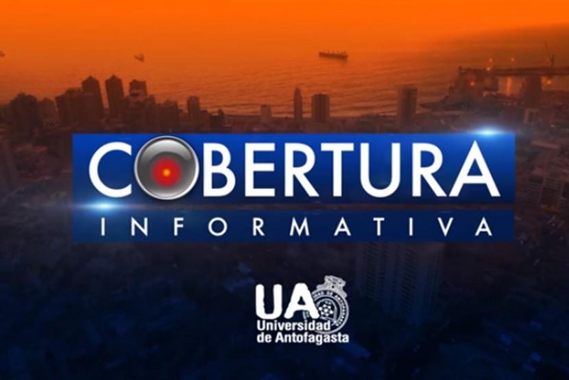 Cobertura Informativa Capítulo 4