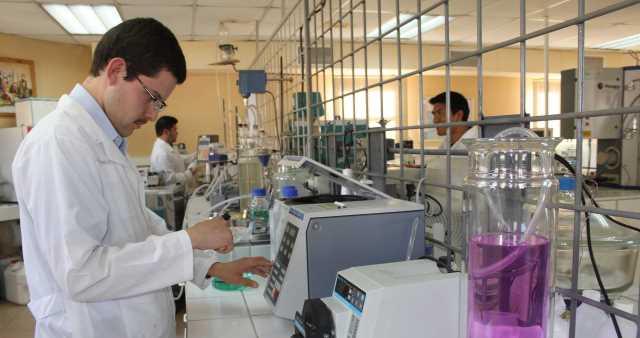 Futuros doctores presentarán estudio en Congreso Water in Mining