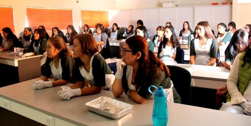 Educadoras de párvulos de Antofagasta iniciaron programa que fomenta la enseñanza de las ciencias