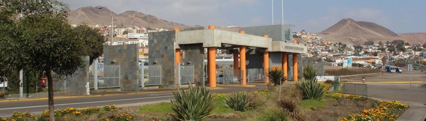 Rectores del ZICOSUR se reunirán en Antofagasta