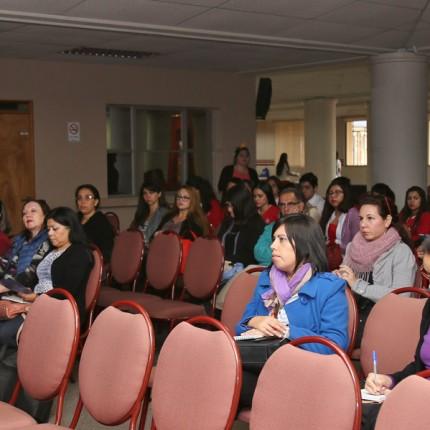 """Seminario regional """"Evaluación de la educación sexual"""""""