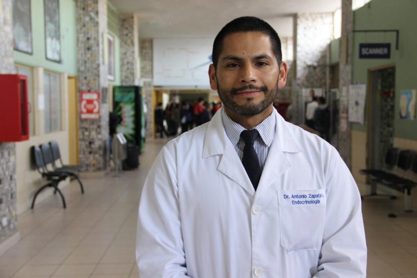 Medicina de la UA y Hospital Regional organizaron Primera Jornadas de Patología Tiroidea del Norte