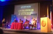 """Encuentro Nacional de la Red Campus Sustentable:  """"Hacia una Educación para La Sustentabilidad"""""""