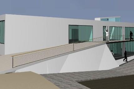 Centro de Energías contará con Infraestructura para 4 laboratorios