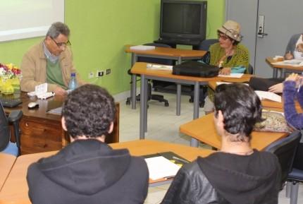 Abordan rol histórico del Liceo de Hombres de Antofagasta