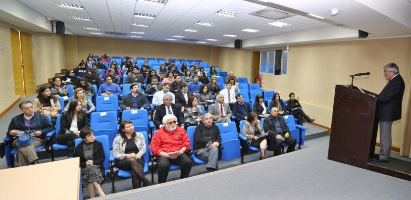 UA da el vamos al proyecto ganador de ERASMUS + 2014-2016