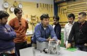 Finaliza con éxito primer Diplomado de Astroingeniería de la Región