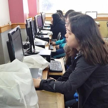 Convenio Centro Idiomas, Mineduc, Corporación Municipal de Castro
