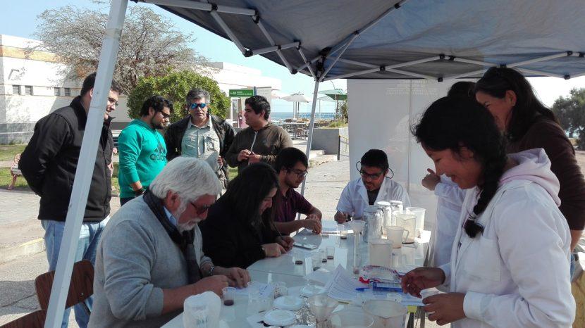 En la UA realizaron evaluación sensorial para licores a base de Algarrobo y Chañar