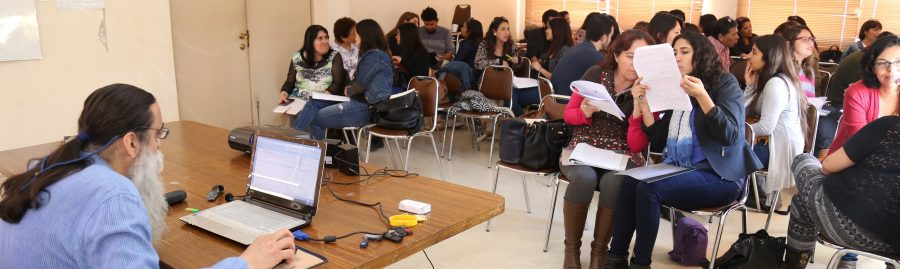 SENDA UA realiza seminario-taller sobre entrevista motivadora