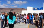 30 personas participaron en curso de energía solar