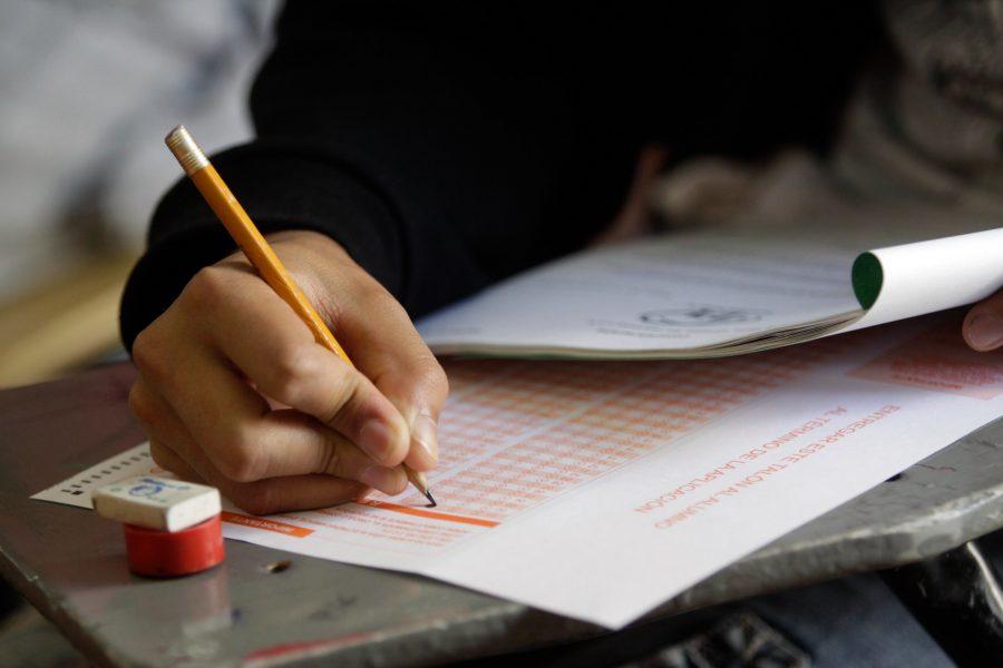 ¿En qué consiste la prueba de diagnóstico para carreras de pedagogía?