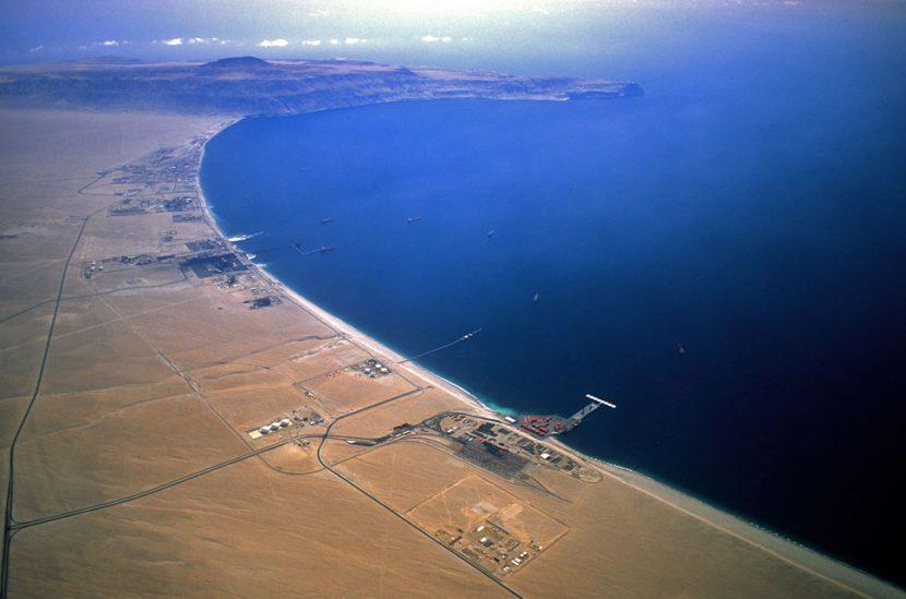 Estudio confirma disminución de oxígeno en los hábitats marinos a nivel mundial.