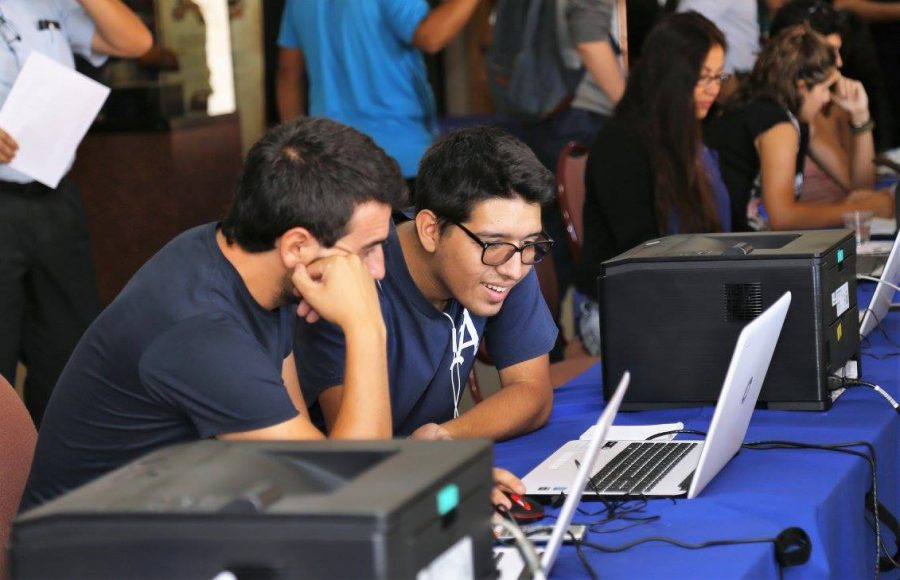 Ingresa a la Universidad de Antofagasta la segunda generación de alumnos PACE – UA