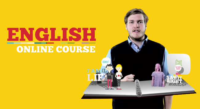 Becados para estudiar inglés con la UA terminan primer módulo