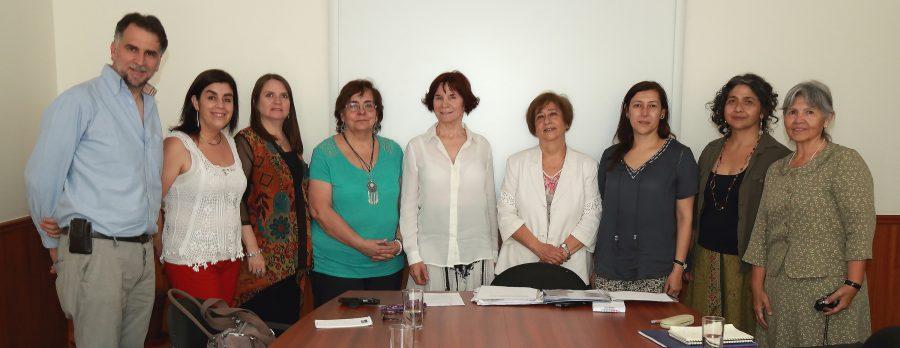 UA se suma a de red internacional de trabajo por la primera infancia