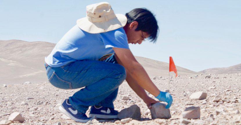 Científicos regionales participan en investigación con la NASA