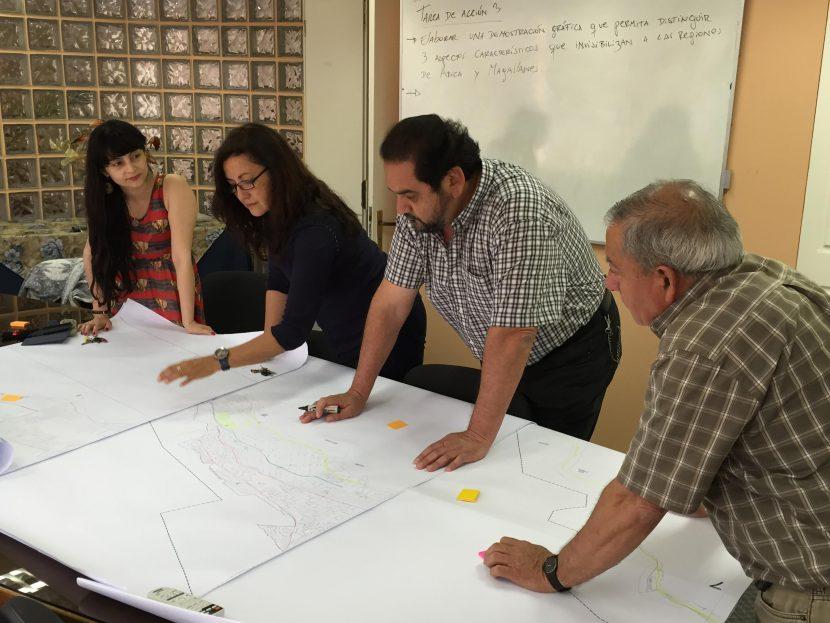 Animitas de Antofagasta son estudiadas por científicos de la UA