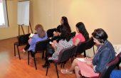 Mesa intersectorial de la salud bucal planificó actividades 2017