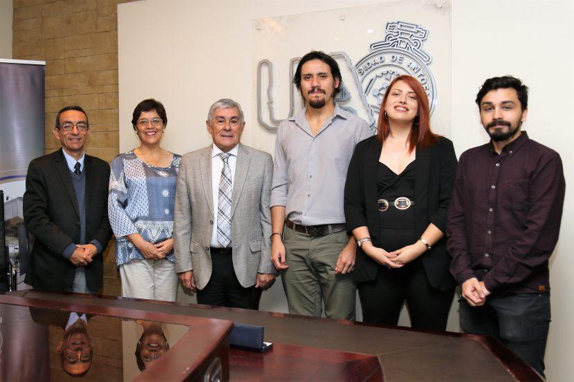 UA y Biblioteca VIVA forman alianza para fomentar educación lectora