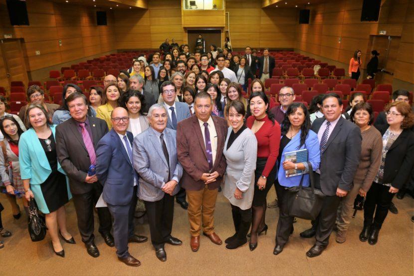 PACE inaugura su año 2017 en Antofagasta