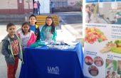 Departamento de Odontología realiza jornada de educación en Escuela D-121