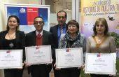 Premian cuento de director de Vinculación y Comunicaciones