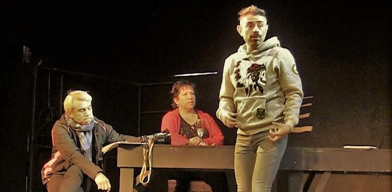 """Teatro UA presenta """"Frágil"""" su nuevo estreno"""
