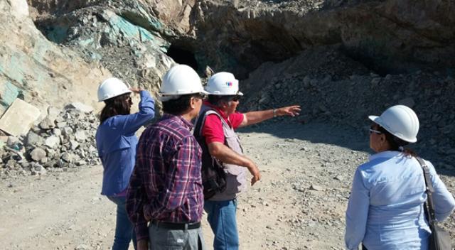 Evento abordará el futuro de la minería y sus desafíos tecnológicos