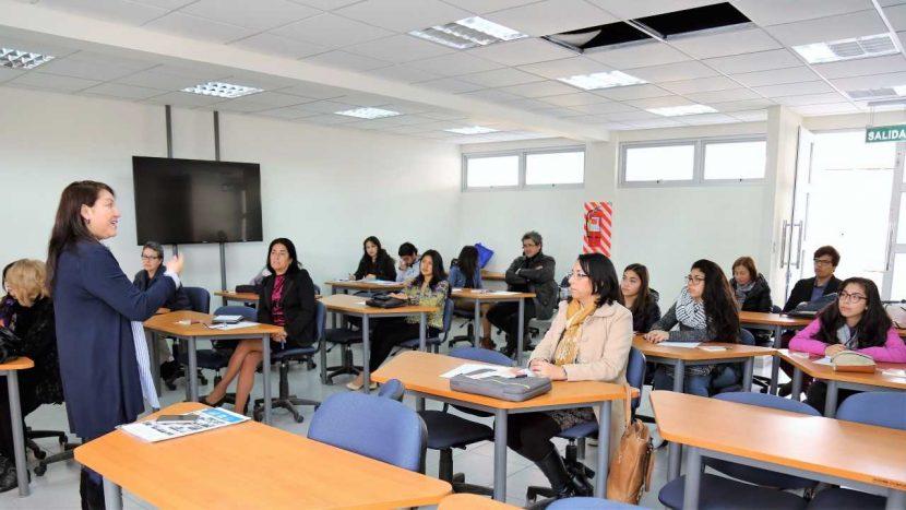 Culmina Taller de Escritura Académica UA