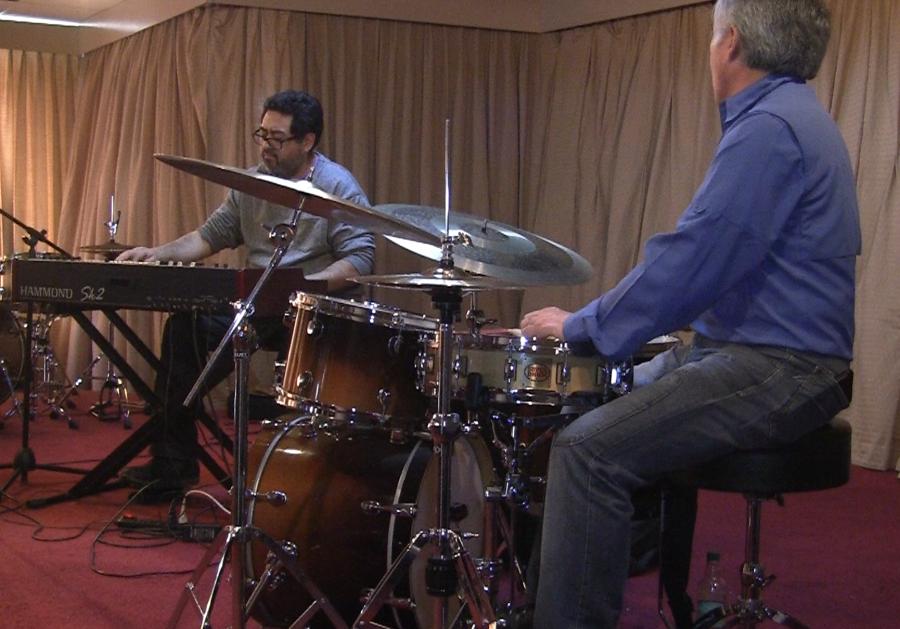 Realizan primera Clínica de Improvisación para estudiantes de música