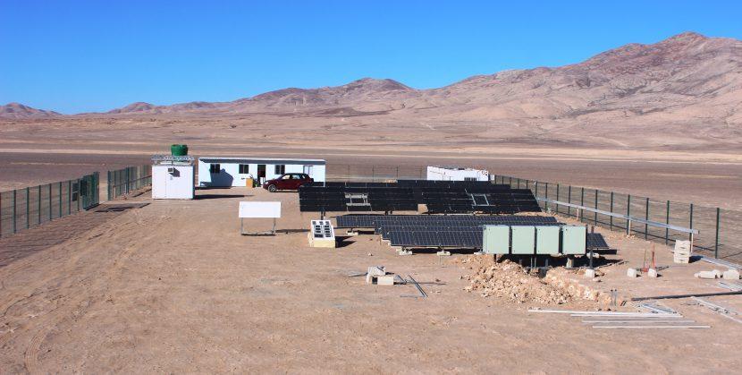 """UA lidera consorcio """"AtamoS-TEC"""" para generar nueva tecnología solar"""