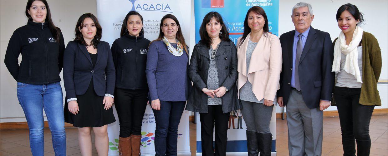 El desafío de la educación social e inclusiva se abordó en seminario