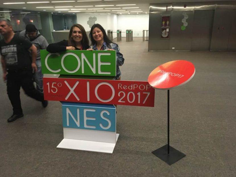 PAR Explora de CONICYT Antofagasta estuvo presente en Congreso de la RedPop Conexiones 2017