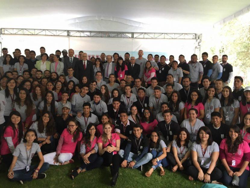 Alumnas de Obstetricia y Puericultura UA cursan un semestre en México