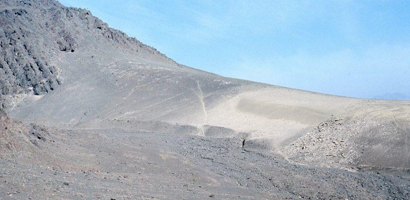 El secreto arqueológico oculto en los cerros de Antofagasta