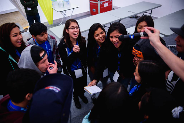 UA se adjudica Campamento Científico de Educación para el 2018