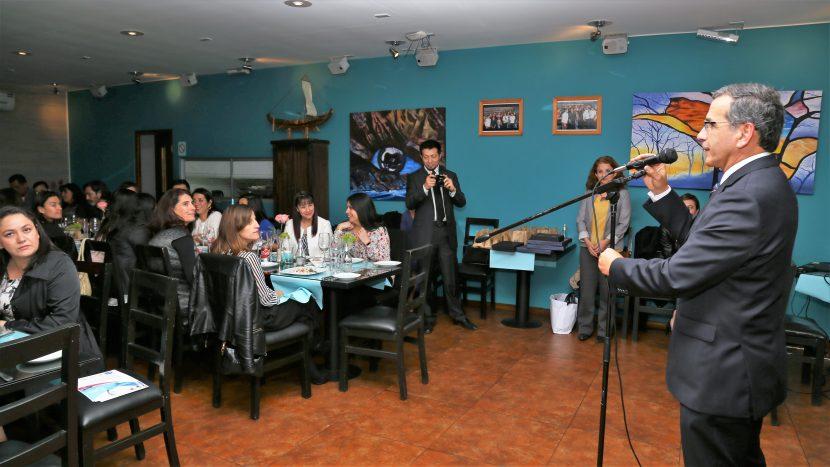 Pediatras UA celebraron 10 años desde la creación de la especialidad
