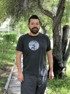 Sebastian Ramírez Alegría