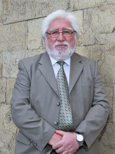 Dr. Marcos Crutchik